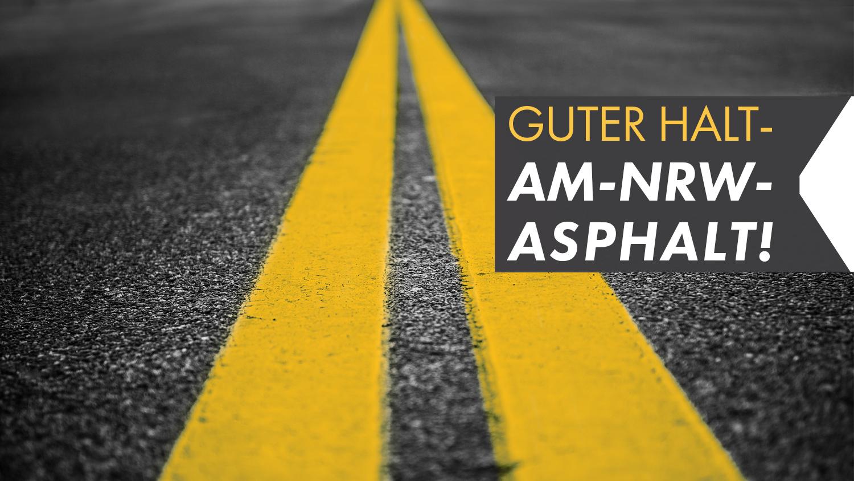 Guter Halt-AM-NRW-Asphalt